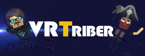 VR Triber