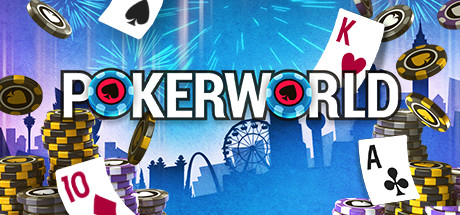 Poker World - Single Player on Steam