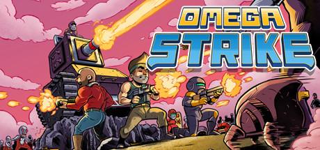 Game Banner Omega Strike