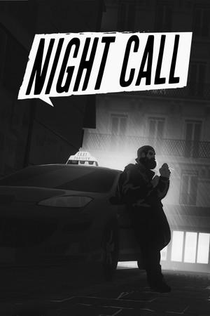 Night Call poster image on Steam Backlog