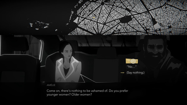 Night Call Deluxe Edition ScreenShot 1