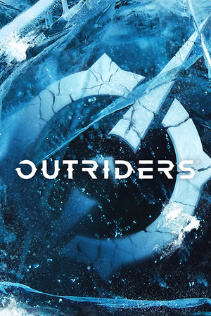 OUTRIDERS poster image on Steam Backlog