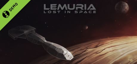 Lemuria: Lost in Space - VR Edition Demo