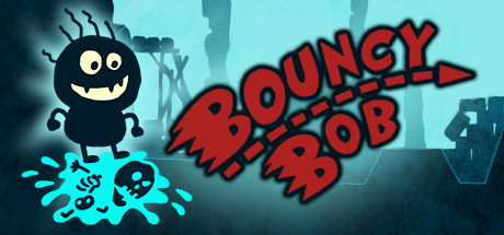 Bouncy Bob cover art