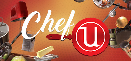 Built Exclusively For VR, ChefU Puts You In Your Dream Kitchen Where You  Never Have To Wash Dishes Or Clean Up After Yourself. Hone Your Cooking And  Knife ...