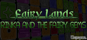 Fairy Lands: Rinka and the Fairy Gems cover art