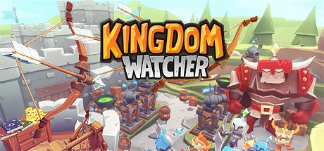 Teaser image for Kingdom Watcher