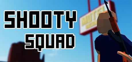 Teaser image for Shooty Squad