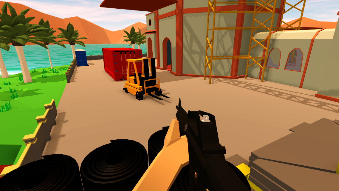 Shooty Squad on Steam