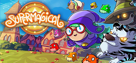 Teaser image for Supermagical
