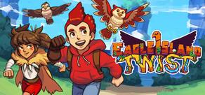 Eagle Island cover art