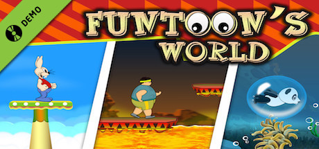Funtoon's World (Demo)