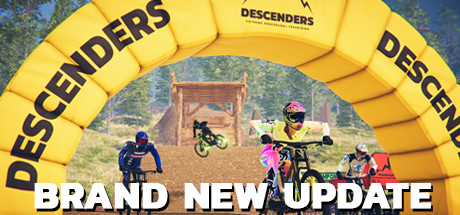Descenders cover art