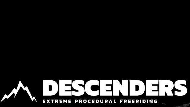 Descenders - Steam Backlog
