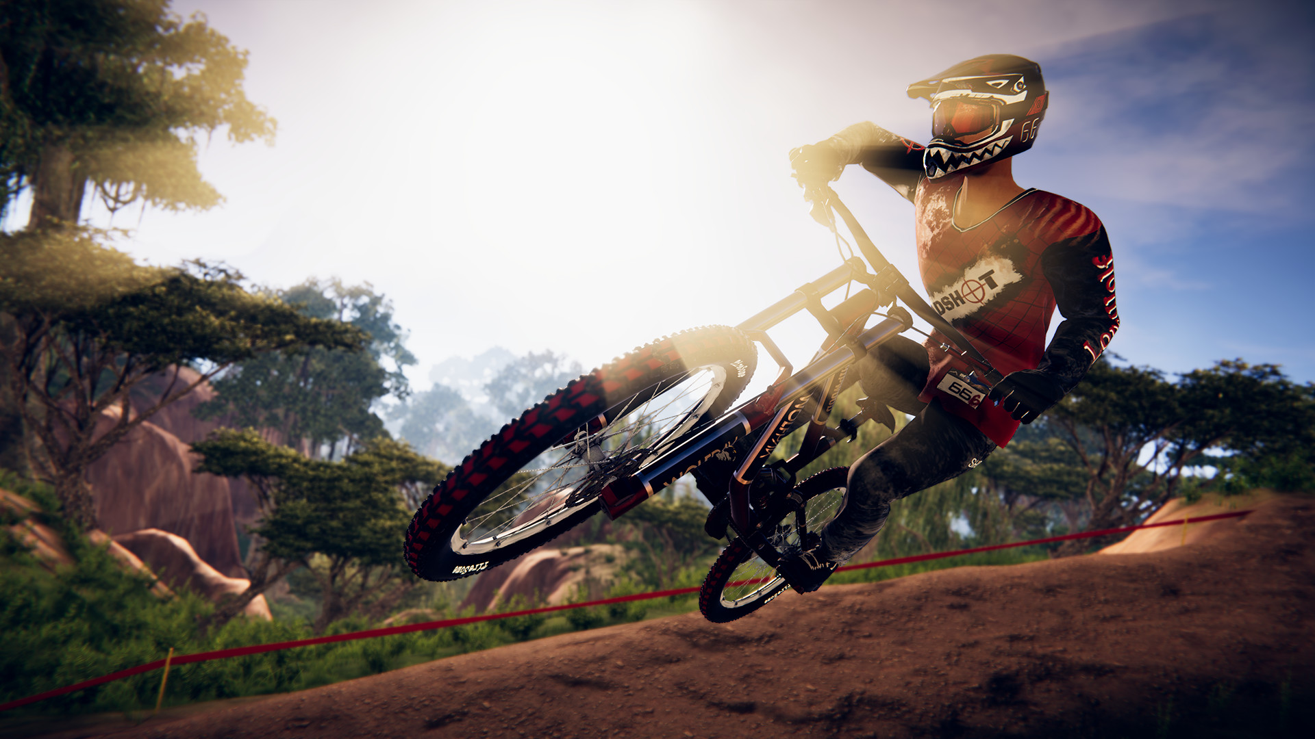 Descenders 3DM Download