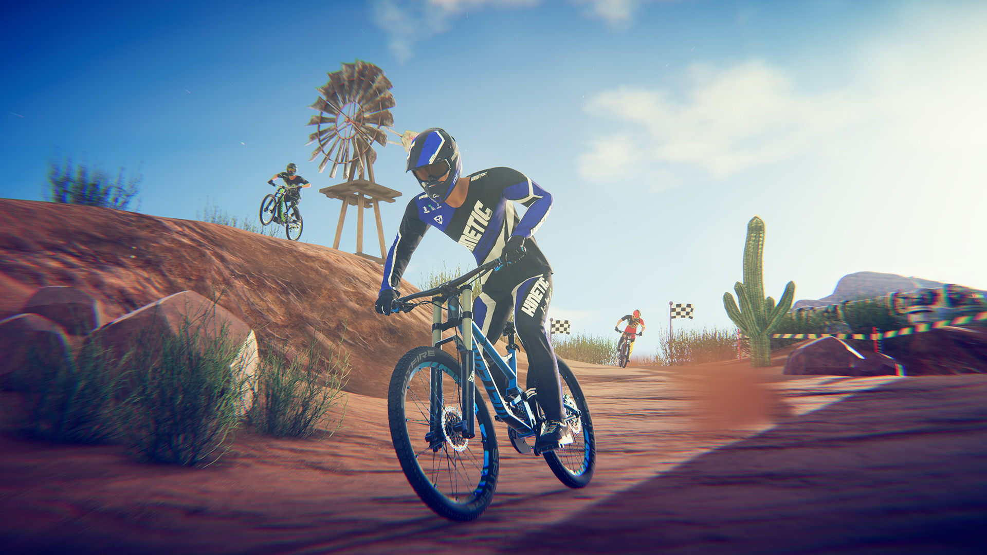 Descenders Download Cracked