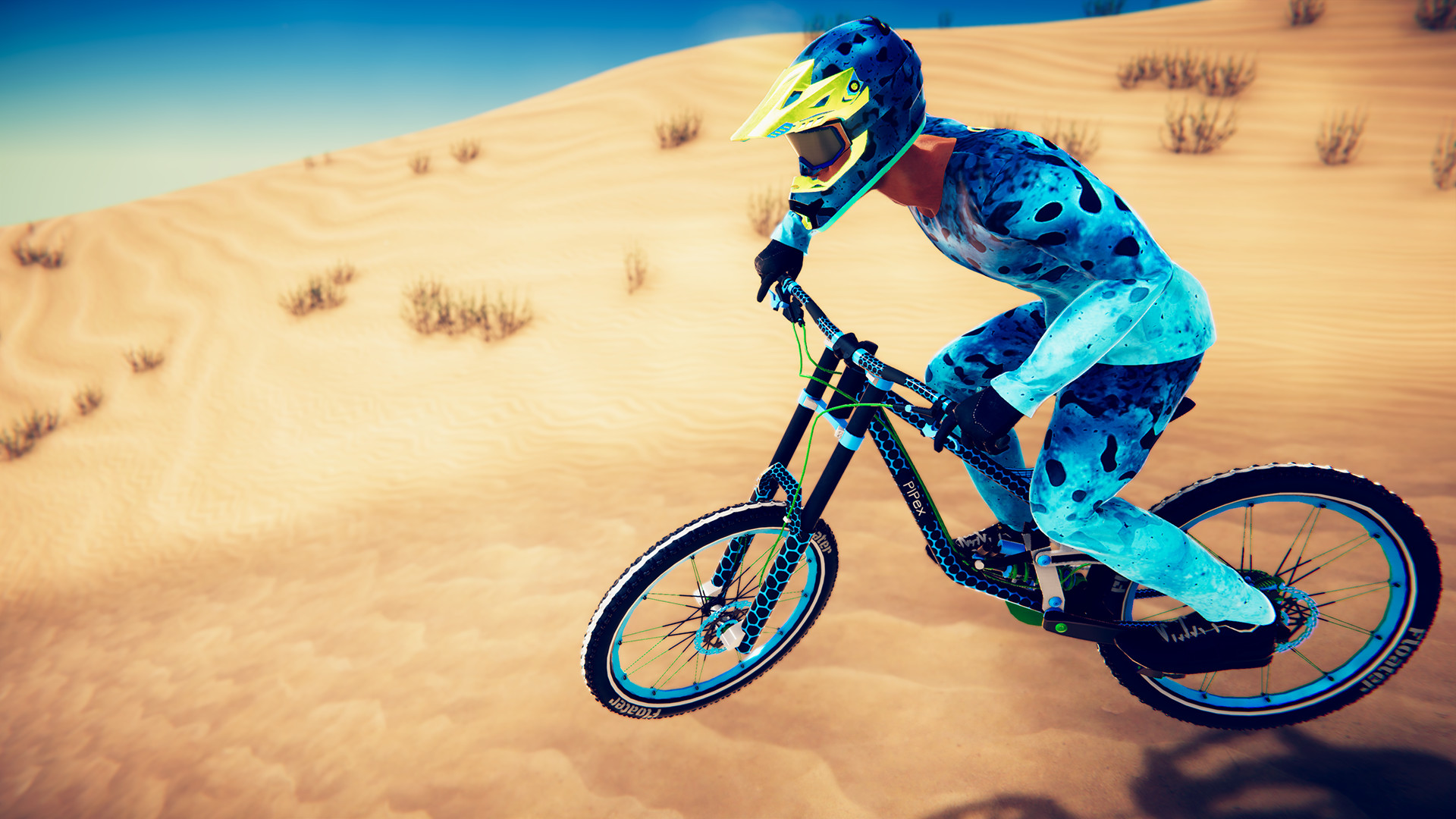 Descenders [2019|Rus|Eng|Multi15]