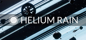Helium Rain cover art
