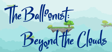 The Balloonist: Beyond the Clouds.