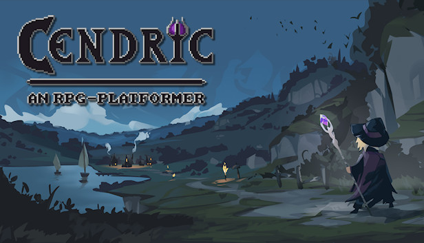 Download Cendric free download