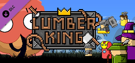 Lumber King DLC - Holy Armor