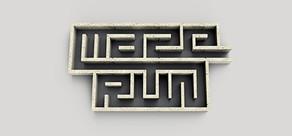 Maze Run VR cover art