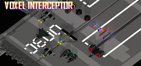 Voxel Interceptor
