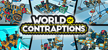 World of Contraptions Free Download