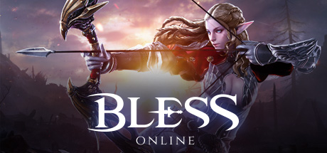 Bless Online technical specifications for laptop