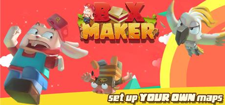 BoxMaker on Steam