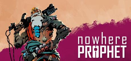 Nowhere Prophet on Steam Backlog