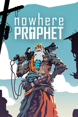 Nowhere Prophet poster image on Steam Backlog