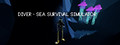 DIVER - SEA SURVIVAL SIMULATOR Screenshot Gameplay