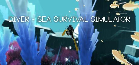 DIVER - SEA SURVIVAL SIMULATOR