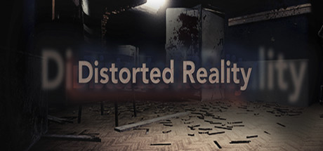 Teaser image for Distorted Reality