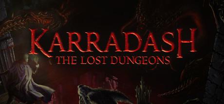 Karradash - The Lost Dungeons