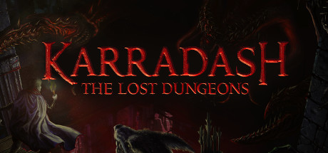 Teaser image for Karradash - The Lost Dungeons
