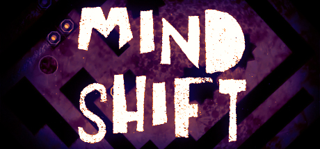 Teaser for MIND SHIFT 🔲