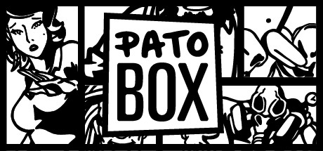 Pato Box cover art