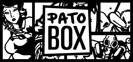 Pato Box banner
