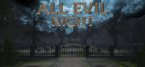 All Evil Night cover art