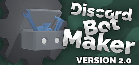 Discord Bot Maker on Steam