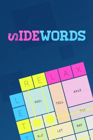 Sidewords poster image on Steam Backlog