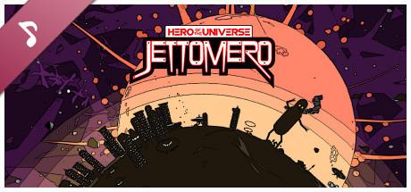 Jettomero OST