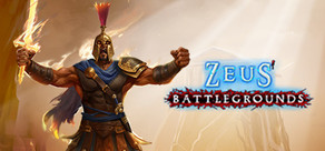 Zeus' Battlegrounds cover art