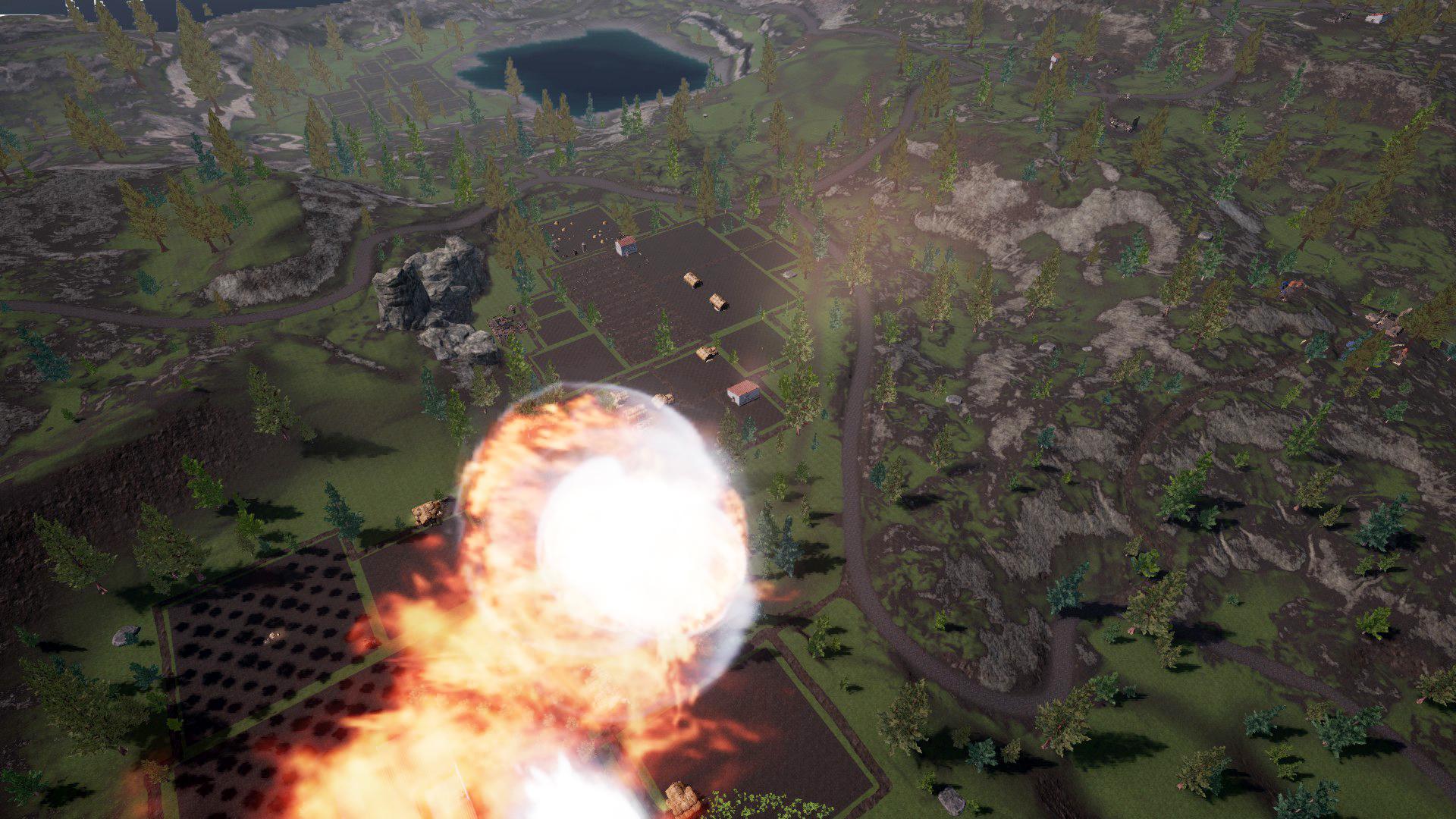 Zeus' Battlegrounds on Steam