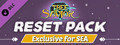 Tree of Savior - Reset Pack for SEA Servers-dlc
