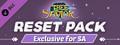 Tree of Savior - Reset Pack for SA Servers-dlc