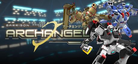 Teaser image for Garrison: Archangel
