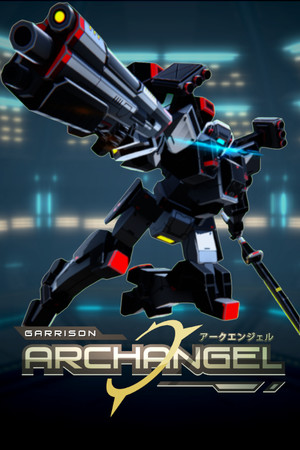 Garrison: Archangel poster image on Steam Backlog